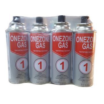 227g 300ml camping gas Portable Aluminium cans refill butane for camping