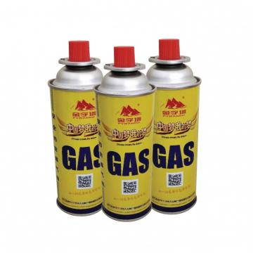 Butane Gas Aerosol Spray Can For Sale butane gas 300ml
