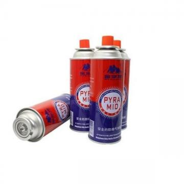 Fuel Energy Butane empty canister,butane gas canister